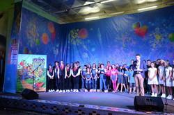 Украинский  КВН живет в Затоке (ФОТО)