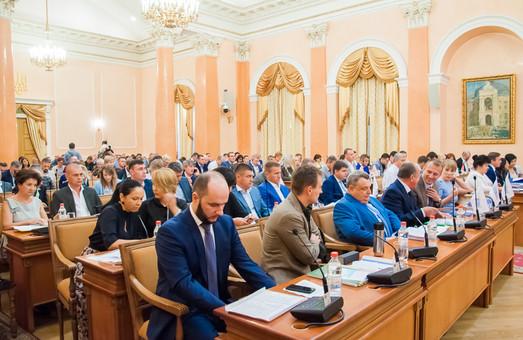 Одесса готовится к международному скандалу за санатории
