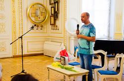 Фотографов и художников объединила любовь к Одессе