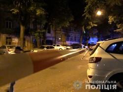 Покушение на убийство: в Одессе стреляли в активиста (ФОТО, ВИДЕО)