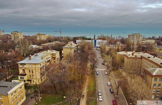Как создавались самолеты, расскажет новый сериал Одесской киностудии