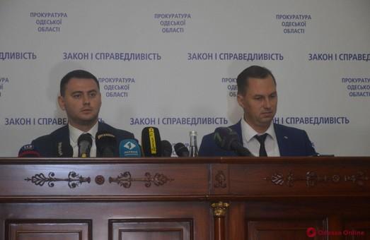 Прокурор и главный полицейский Одесской области: покушение на Олега Михайлика устроили с целью дестабилизации обстановки в регионе.