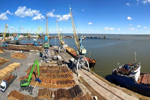 Ущерб в Белгород-Днестровском порту под «крышей» одесского антимонополиста Дмитрия Корчака