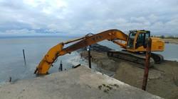 Канал длиной два года еще строится (ФОТО)