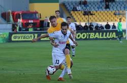 «Александрия» взяла реванш у «Черноморца» за поражение в Кубке Украины (ФОТО)