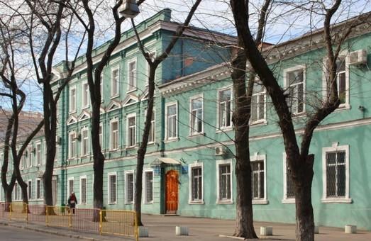 Кто будет ремонтировать Ришельевский лицей в Одессе