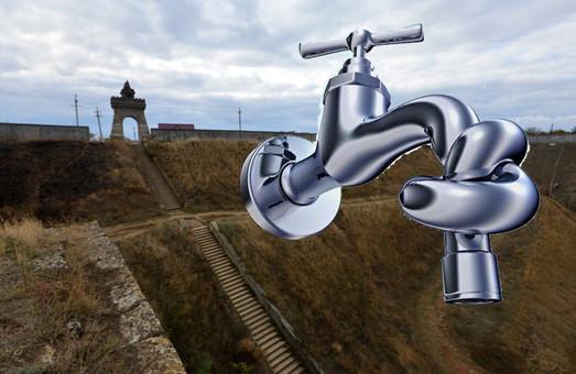 На двое суток часть Пересыпи останется без воды