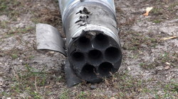 Минобороны сообщает подробности о взрывах на 6-м арсенале (ФОТО)