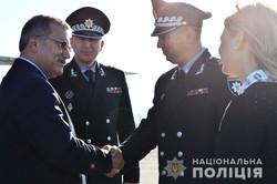 Турецкая полиция совещалась с украинской на одесской территории (ФОТО, ВИДЕО)
