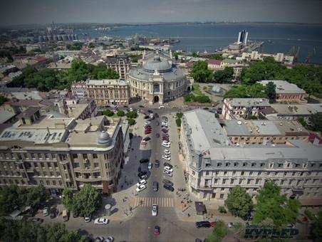 Одесский горсовет намерен взять очередной кредит на миллиард: на что его потратят