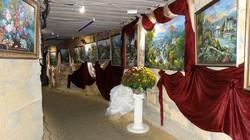 Галерея света в Нерубайском находится… под землей (ФОТО)