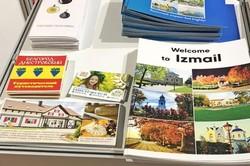 Одесский туризм представлен в Польше (ФОТО)