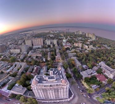 В Одессе отключат от газа элитные жилые комплексы и пляжные рестораны