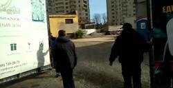 Жители высоток на Гагаринском плато не хотят строительства новых высоток