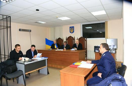 """Убившего человека одесского активиста судят за """"крышевание"""" наркоторговли"""