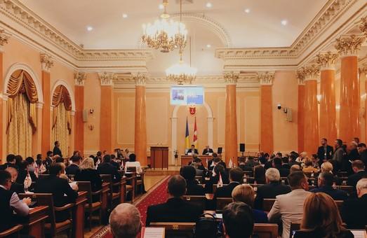 Одесский горсовет выделил еще 85 миллионов для теплоснабжения