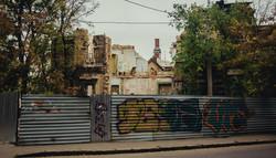 Масонский дом в Одессе ждет не лучшая судьба (ФОТО)