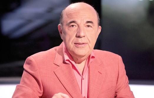 Мураев и Садовой - два технических проекта Банково