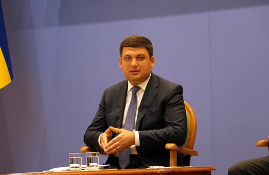 Премьер-министр выступил против существенного увеличения тарифов на тепло