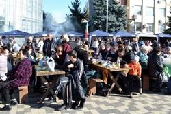 Вино — оно на радость нам дано в городе Болград (ФОТО)