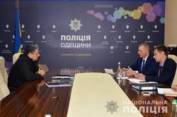 Киев проконтролировал ход расследования дел о нападениях на одесских активистов (ФОТО, ВИДЕО)