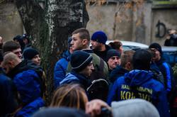 Одесситы на митинге поддержали украинский флот (ФОТО)