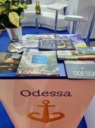 Одесский туризм добрался  до Барселоны (ФОТО)