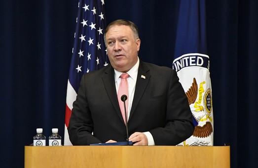 США официально осудили агрессию России против Украины