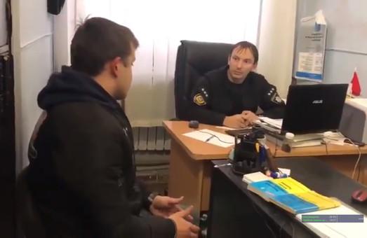 За что в Одессе напали на Анатолия Гриценко и его соратников (ВИДЕО)