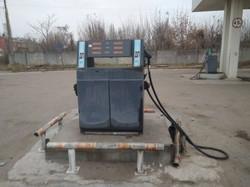 Под Одессой закрыли три нелегальные бензоколонки (ФОТО)