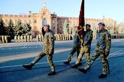Одесская военная академия признана лучшей (ФОТО)