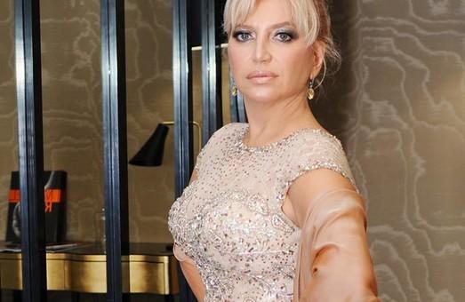 Известная одесситка стала Всемирной женщиной года (ФОТО)
