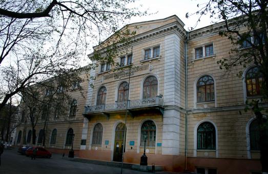 Одесский университет замерзает и временно останавливает учебный процесс