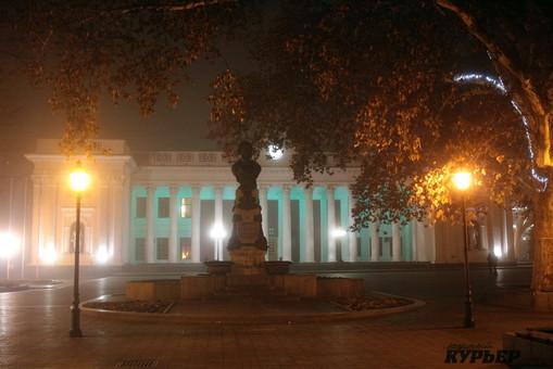 Одесса - с бюджетом города на следующий год