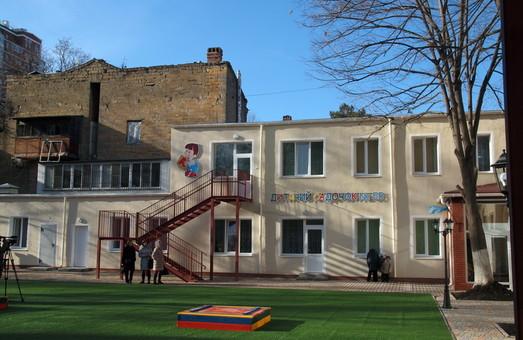 Горсовет планирует создать дополнительные места в детских садах
