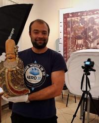 Раритеты музея Блещунова теперь предстанут в 3D изображении (ФОТО)