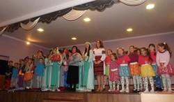 В Одессе отметили 25 лет театра «Балаганчик» (ФОТО)