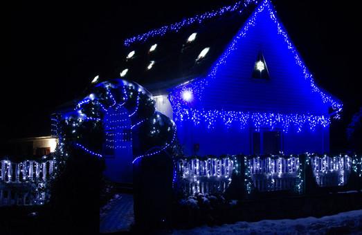 Европейские праздники внедряются в Одесской области