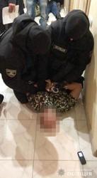 В Одессе ликвидировали банду поджигателей (ФОТО)
