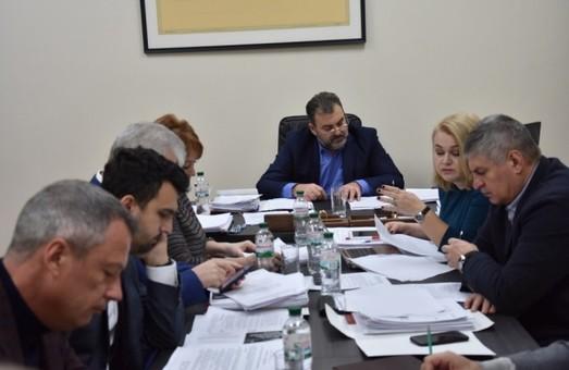 Как будут охранять здоровье в Одесской области в следующем году