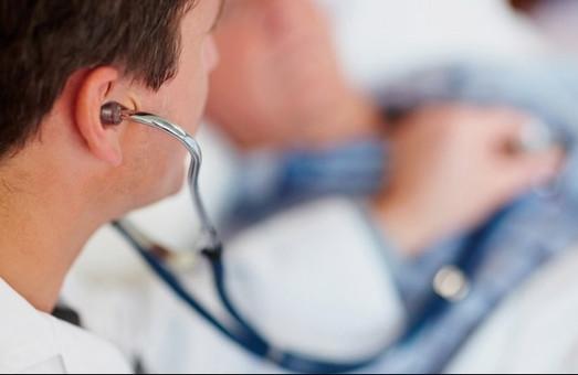 Одесская облгосадминистрация собирается увеличить расходы на медицину