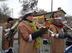 Пять рекордов Украины установили в райцентре под Одессой в день святого Николая (ФОТО)