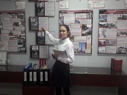 Лучший школьный музей выбрали в Одессе (ФОТО)