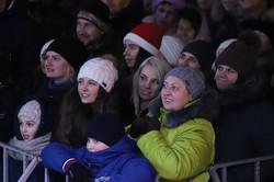 Столько народа поместилось на Думской площади в новогоднюю ночь (ФОТО, ВИДЕО)