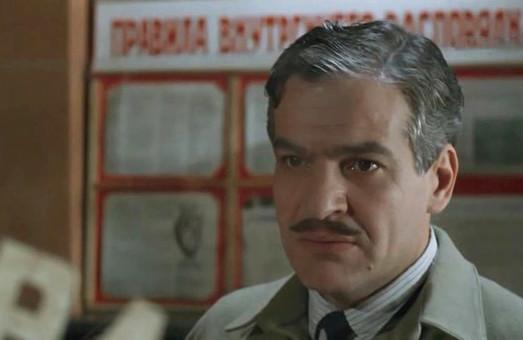 В США скончался артист Одесской оперетты Валерий Барда-Скляренко (ФОТО, ВИДЕО)