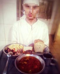 Как встречали Новый год заключенные в одесских тюрьмах (ФОТО)