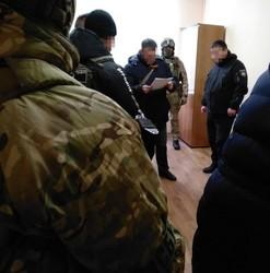 Даже полиция в Одесской области берет взятки (ФОТО)