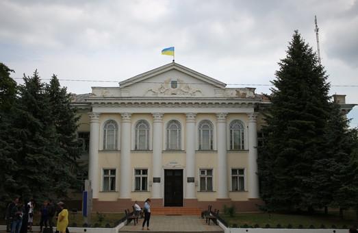 Новым главой райадминистрации в Одесской области стал подполковник