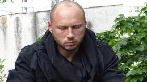 Освобожденный из иранской тюрьмы одесский моряк уже в Украине (ВИДЕО)