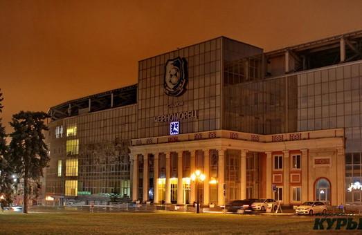 Сегодня в Одессе массовое отключение электричества